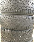 Continental conti 4X4 ICE contact (225-65-R17) - Фото #2