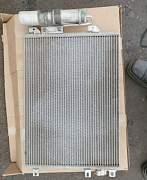 Renault Logan радиатор кондиционера 876293f - Фото #2