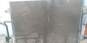 Радиатор кондиционера ауди - Фото #1