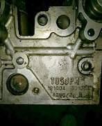Головка блока пежо 307 407 406 807 (2.0 литра) - Фото #5