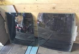 Стекла на 124 мерседес - Фото #1