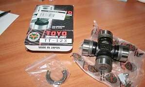 Toyo TT123 Крестовина карданного вала toyo - Фото #2