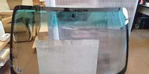 Новое Лобовое стекло на Опель Омега В - Фото #1