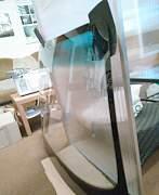 Новое Лобовое стекло на Опель Омега В - Фото #5