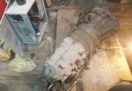 АКПП cadillac CTS 1 generation 2005 - Фото #1