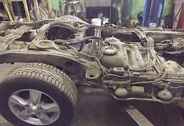 Lexus 570 коллектор - Фото #2