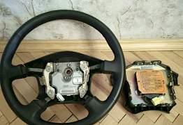 Руль Nissan новый - Фото #2