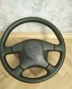 Руль Nissan новый - Фото #3