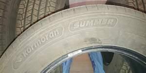 Летние шины б/у 225/65R17 Kormoran Summer SUV 4шт - Фото #3