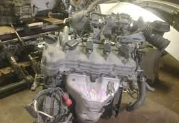 двигатель QG15DE рестайлинг - Фото #2