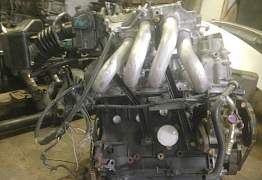 двигатель QG15DE рестайлинг - Фото #3