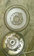Задние тормоза на Субару Форестер SG5 - Фото #5