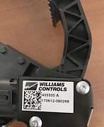 Педаль акселератора камаз евро-3,4 - Фото #4