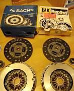 Сцепление Sachs + LUK repset 235мм - Фото #1