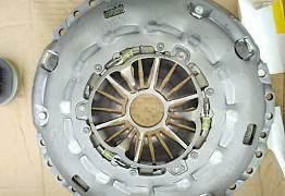 Сцепление Sachs + LUK repset 235мм - Фото #4