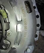 Сцепление Sachs + LUK repset 235мм - Фото #5