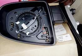 Зеркало BMW правое новое - Фото #2