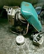 Двигатель для мотоблока крот - Фото #1