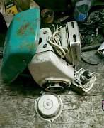 Двигатель для мотоблока крот - Фото #2