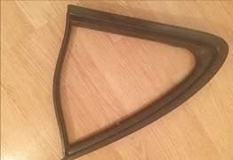 Уплотнитель заднего правого стекла для ниссан - Фото #1