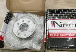 Тормозные диски передние Solaris / Солярис - Фото #3