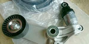 ролик приводного ремня и ремень для Lifan X - Фото #2