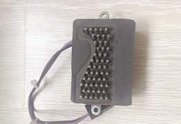 Резистор доп. Отопителя на Шевроле Тахо 840 - Фото #2