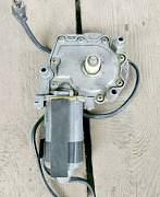 Мотор стеклоподъёмника Ауди 100/А6 С3 - Фото #1