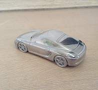Porsche Cayman s - Фото #2