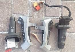 Подрулевые переключатели ман тгх 18.440 - Фото #1