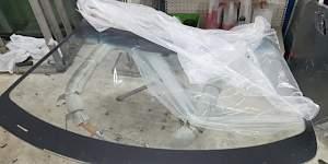 Лобовое стекло Nissan qashqai 09-14 - Фото #1