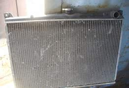 Радиатор Ниссан террано 2 (Мистраль) - Фото #2