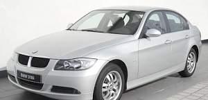BMW E90 Переднее и заднее левое стекло. Оригинал - Фото #1