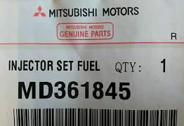 Форсунки топливные Mitsubishi - Фото #3