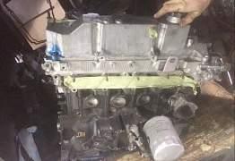 Двигатель Мицубиши Паджеро Спорт - Фото #1