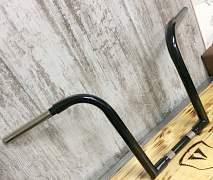 Руль Ape Hanger Handlebars - Фото #2