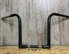 Руль Ape Hanger Handlebars - Фото #3