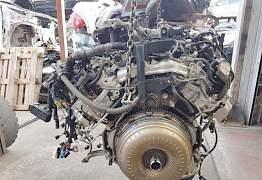 Двигатель Land Cruiser 200 1vdftv 1VD-FTV - Фото #1