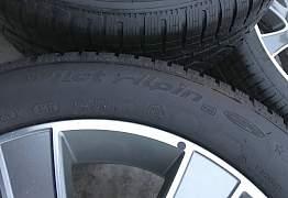колеса от Мерседеса S-класса 245-50-R18 - Фото #3