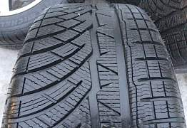 колеса от Мерседеса S-класса 245-50-R18 - Фото #4