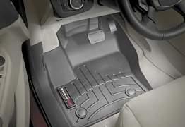 Коврики салона Weathertech для Ford Kuga 2 Escape - Фото #2