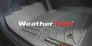 Коврики салона Weathertech для Ford Kuga 2 Escape - Фото #4