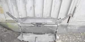 Передняя панель Mazda 6 - Фото #1