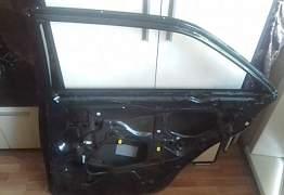 Дверь Toyota Camry V50 Тайота Камри - Фото #1