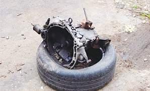 Коробка передач (lada 21083) - Фото #1