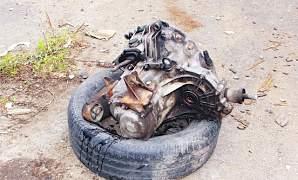 Коробка передач (lada 21083) - Фото #2