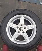 Колесо/диск R15 на VW - Фото #1