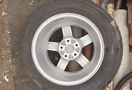 Колесо/диск R15 на VW - Фото #2
