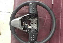Руль Mazda 3 bl - Фото #1