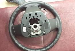 Руль Mazda 3 bl - Фото #3